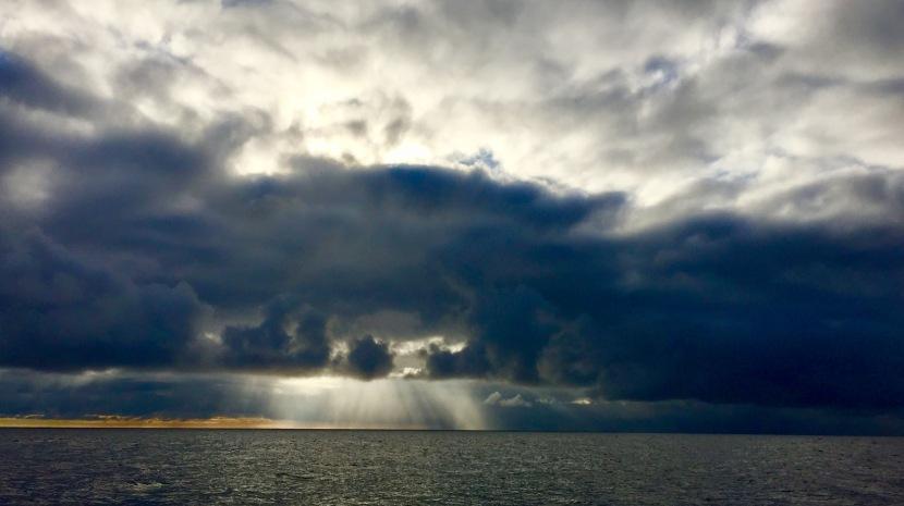 Von Lissabon nach Madeira – 1.Tag