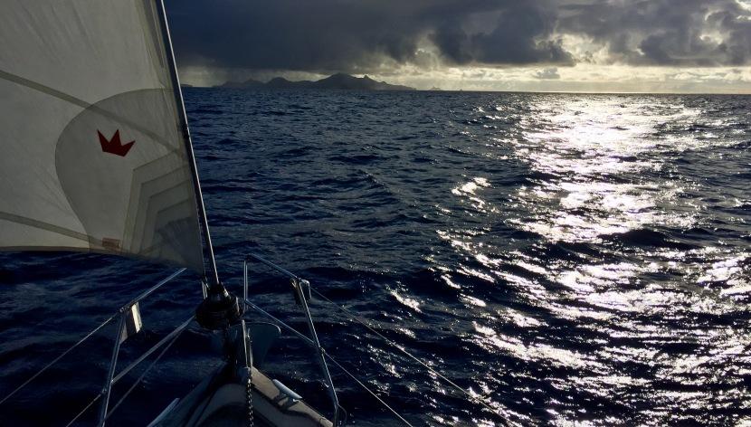 Lissabon to Madeira – Tag3